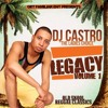 "DJ Castro ""The Ladies Choice"" LEGACY VOL 1 Old Skool Reggae(2K12)"