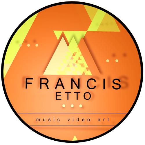 Francis Etto - Color Full Sensations -