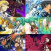 Yu - Gi - Oh! 5D's Ending 5- みらいいろ Mirai Iro (Future Colors) By Plastic Tree [Lyrics]