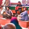 Pakistani filmi Geet Dekh kar tujh k0 by Faisal Aziz at At Press club hyd