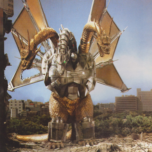 Let's Watch Godzilla vs. King Ghidorah - Best Godzilla Month