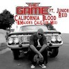 The Game Ft. Junior Reid - California Blood (B.Major's CaliLove Mix)