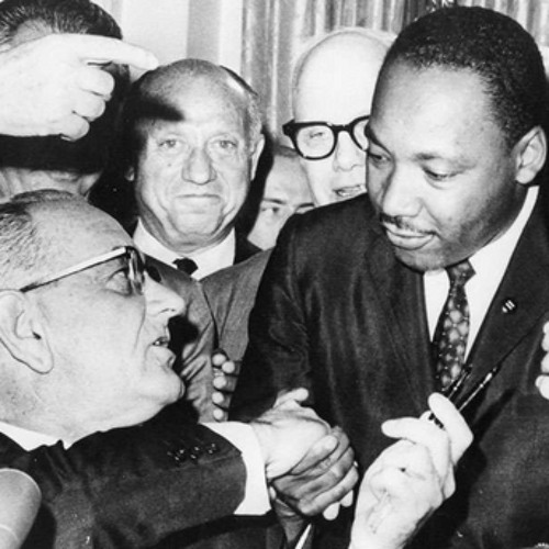 Legislation Impossible: The Civil Rights Act Of 1964