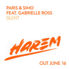 Paris & Simo Ft. Gabrielle Ross - Silent [Original Mix]