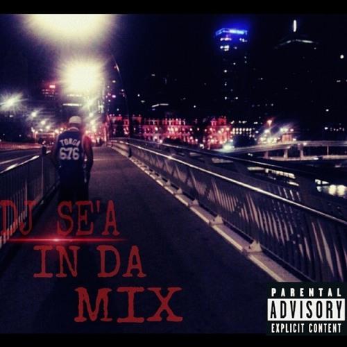 DJ SE'A_ In Da Mix