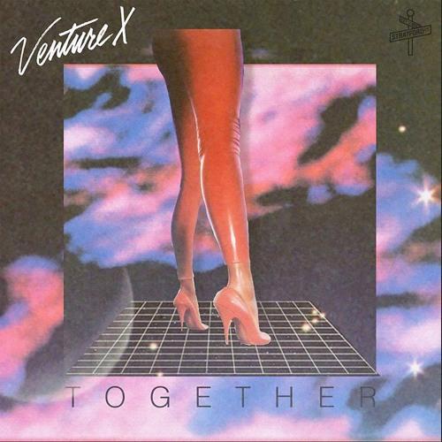 VentureX | Together