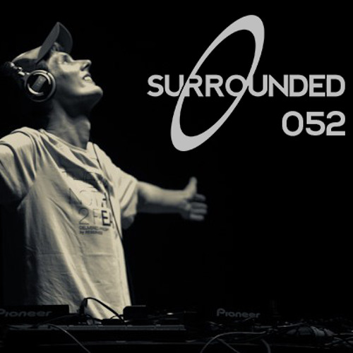 Matt Bukovski - Surrounded 052 (27-06-2014)