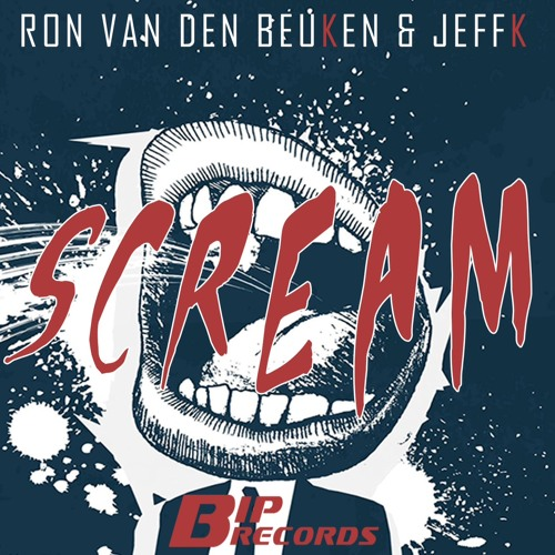 Ron van den Beuken vs JEFFK - Scream! (Preview)