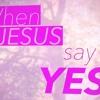-When Jesus Say Yes-       Remix Par Dj Bomaye