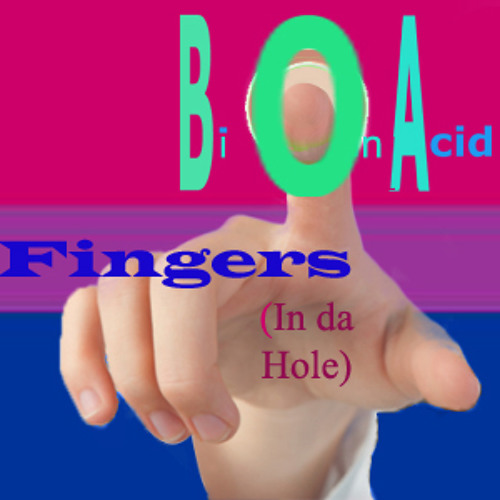 Fingers (in da hole) - Bisexuals On Acid (B.O.A) -