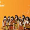 JKT48 - apakah kau melihat mentari senja (cover aia with my first harmonica voice)