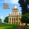 Closing song by Swami Kalyaneshananda, Ramakrishna Mission Ashrama, Baranagar - Raghupati Raghava Raja Ram