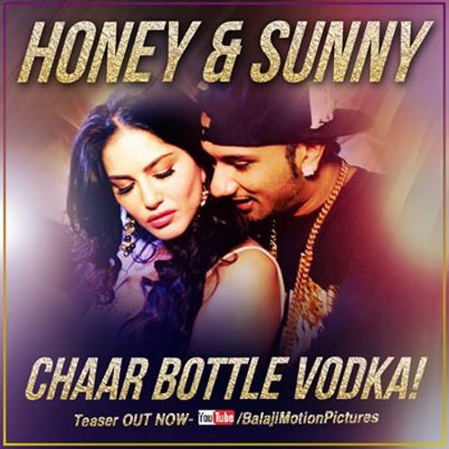 Chaar Botal Vodka VS She Shot Me Down( Ragini MMS ) - DJ Chetas ( Sharavan EDIT )