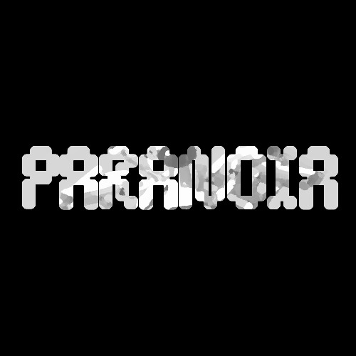Paranoia - Techno Pop Submission (See Below for more details)