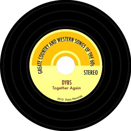 Dybs - Blue Train