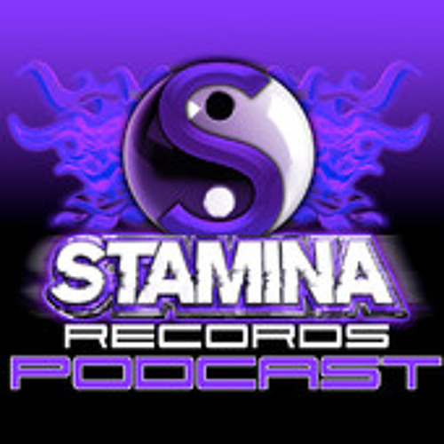Thumpa - 3 Deck Mix for Stamina Podcast Episode 1