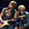 Free Download Richie Sambora & Jon Bon Jovi - Livin' On A Prayer Mp3