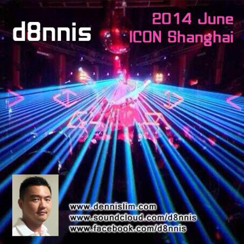 2014 June - ICON @ Club Angel