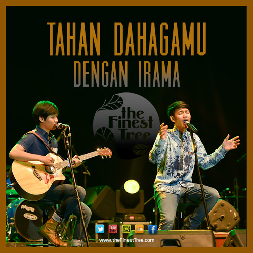 PUASA - @TheFinestTree (Acoustic Live)