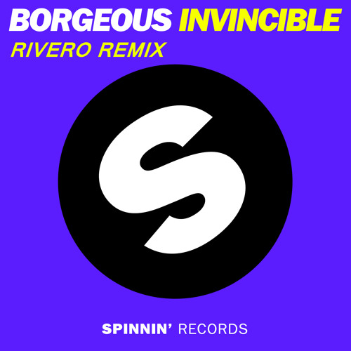 Borgeous - Invincible (RIVERO Remix) [Played by NICKY ROMERO]