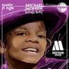 DJ Reverend P @ Motown Party, Djoon, Saturday June 21st, 2014