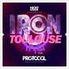 Nicky Romero & Calvin Harris - Iron Tolouse (The Nicky Mashup) [Hatrix Edit] FREE DOWNLOAD