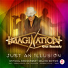 Just An Illusion (feat. T'MAR) - ImagiNation feat. Errol Kennedy
