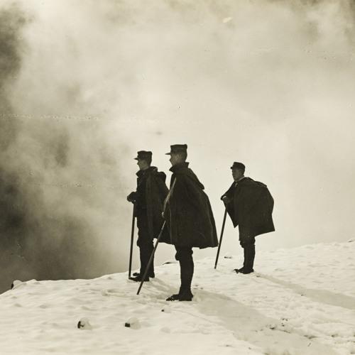 Fotopostkarten als Leitmedien des Ersten Weltkrieges - Interview mit dem Direktor der Fotostiftung