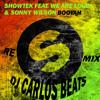 Showtek Booyah Remix Carlos BEATS (DCB)
