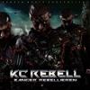 KC REBELL 600Benz