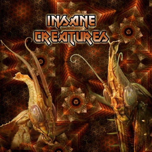 Alien Dreams (vs Ivanelic) - Fractal Dreams EP 2011