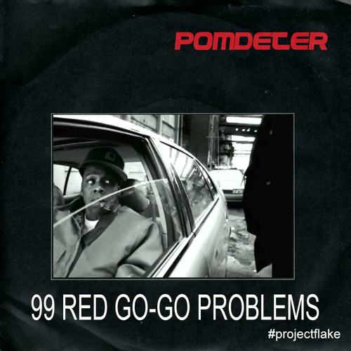99 Red Go-Go Problems