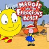 Maggie and The Ferocious Beast - Paper Flowers Bloom