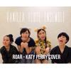 Roar- Katy Perry Cover : Vanilla flute ensemble girls