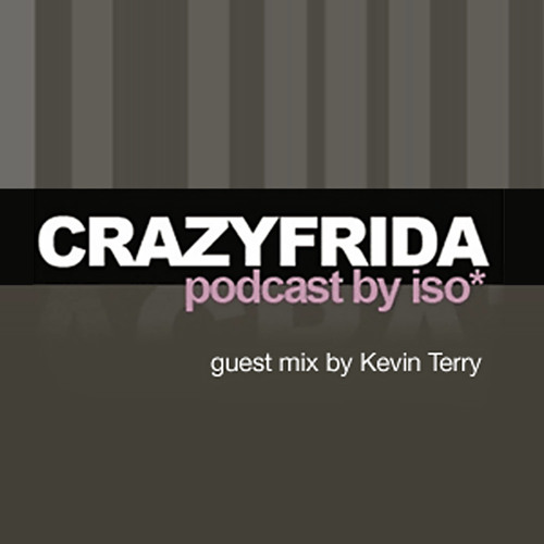 014 CrazyFrida Podcast Guest Mix