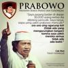 Official Lagu Ahmad Dhani untuk Prabowo