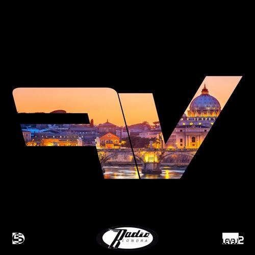 FRANKIE VOLO  live @ RADIO LONDRA - (ROMA) 20.06.2014