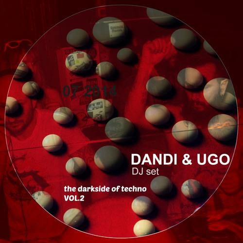 DJ Dandi & Ugo* Dandi & Ugo - Golden Girl