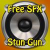 Police Stun Gun Sound Effect