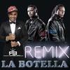 Zion Y Lennox Ft. Naldo Benny   La Botella Remix Official Original (Check Raaa)