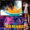 IS20 Remake - Beleza Rara/Tum Tum Goiaba/Pra Sempre Ter Você/Fã/Miragem/Eva
