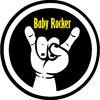 Black Sabbath - Paranoid BABY ROCKER COVER para Bebês