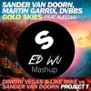 Gold Skies Vs Project T - Martin Garrix, DVBBS, Doorn, DV&LM (Ed Wu FREE Mashup)