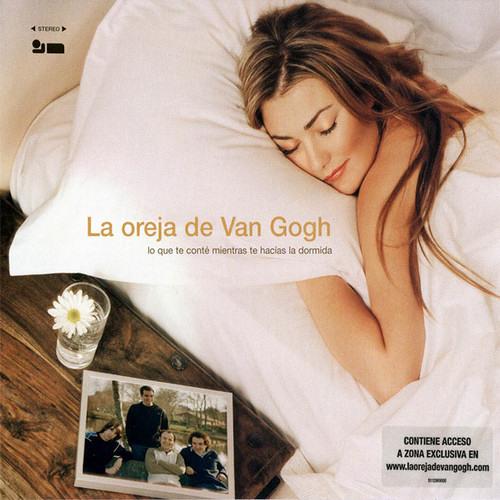 geografia de la oreja de van goh: