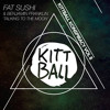 Fat Sushi & Benjamin Franklin - Talking To The Moon (Original Mix) // Kittball
