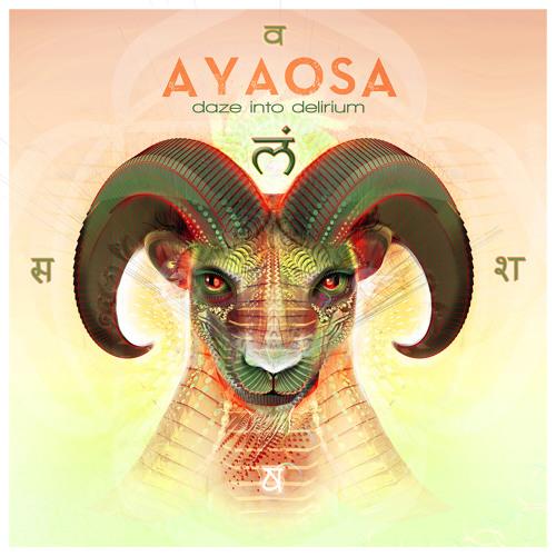 Ayaosa - Daze Into Delirium - Estabuh Ft. Imboden