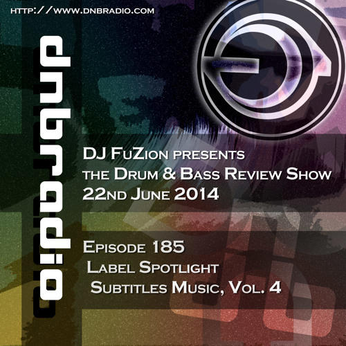 Ep. 185 - Label Spotlight on Subtitles Music, Vol. 4