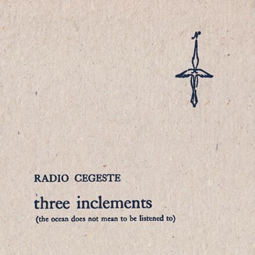 Radio Cegeste - three inclements