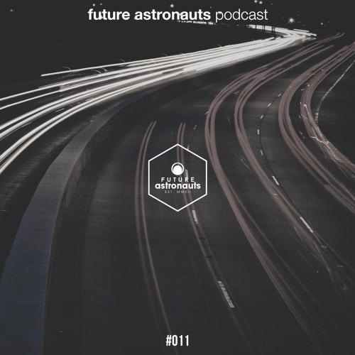 Future Astronauts Podcast #011 [29.06.14] + Soular Order - Roamer EP stream