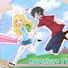 Marshall Lee and Fionna